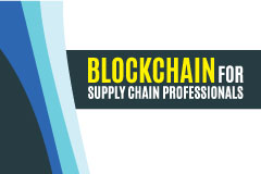 Blockchain for Supply Chain Professionals