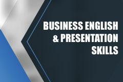 Business English & Presentation Skills