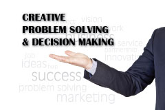 Creative Problem Solving & Decision Making