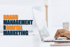 Brand Management and Digital Marketing