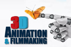 3D Animation & Film Making